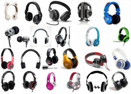 Як вибрати повнорозмірні навушники  Кращі моделі  огляд 8f1f85f707003