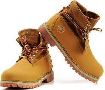 Тімберленди жіночі. З чим носити таке взуття  f503e6c7d3197