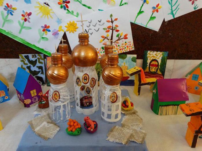 Поделки к дню города ставрополя своими руками в детском саду 93