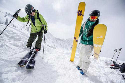 Змагання з лижного спорту thumbnail