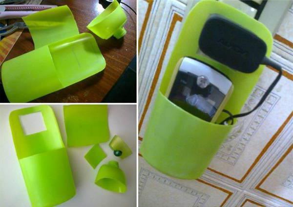 Как сделать телефон своими руками из подручных материалов 52