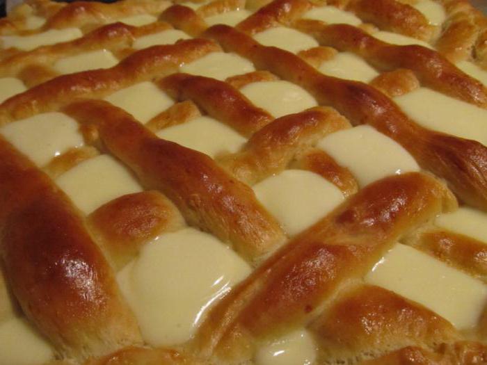 Как сделать вкусные пышные пирожки