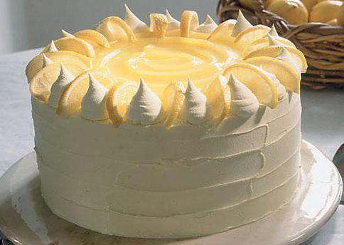 Крем-пломбир для торта рецепт