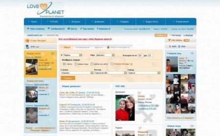 Раскрученный Сайт Знакомств