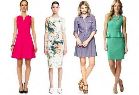Весняні сукні  описи і відгуки 67b470794a5d7