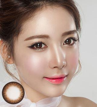 Збільшуючі корейські лінзи  кольори та відгуки » Добрі поради e2a02667b23eb