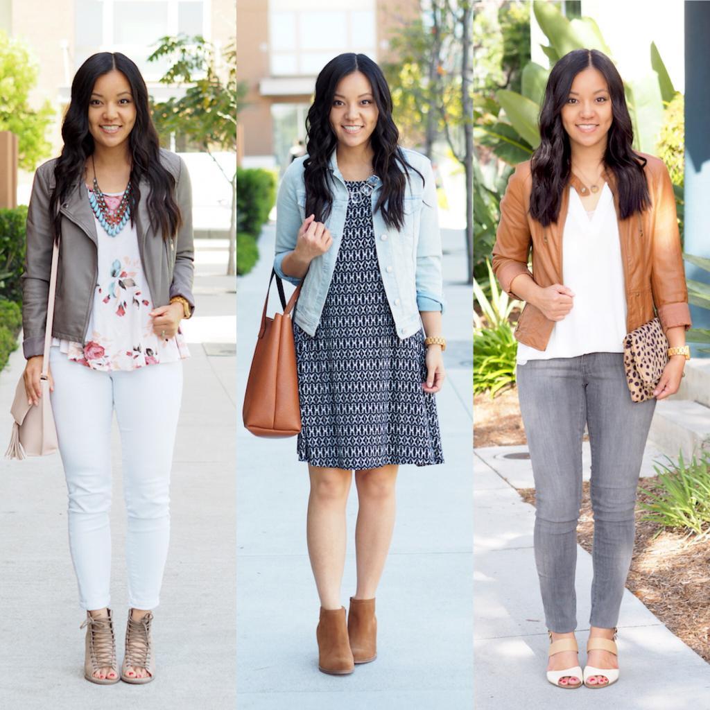 Жіночі піджаки  фото стильних моделей b082950394a1c