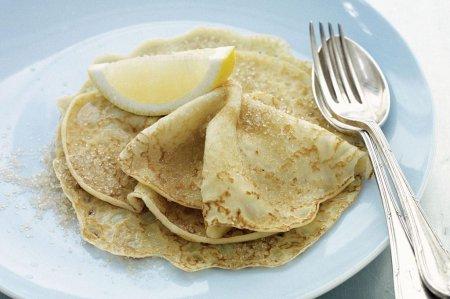 Млинці: класичний рецепт з фото, інгредієнти, поради по приготуванню